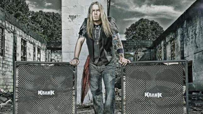 """STUCK MOJO / FOZZY Guitarist RICH WARD - """"In The Summer Of 2005 I Had No Bands; For Three Months I Pushed A Lawnmower"""""""