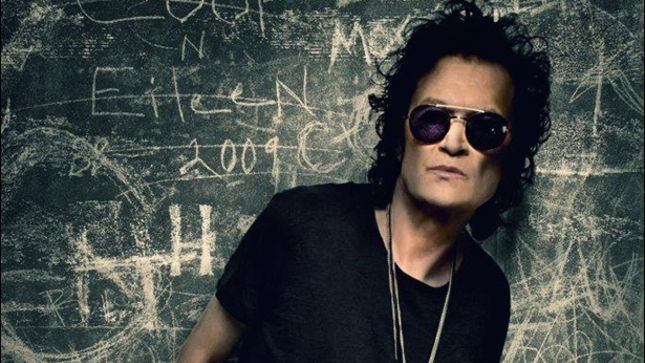 """GLENN HUGHES – """"I Don't Remember Anything About The '80s"""""""