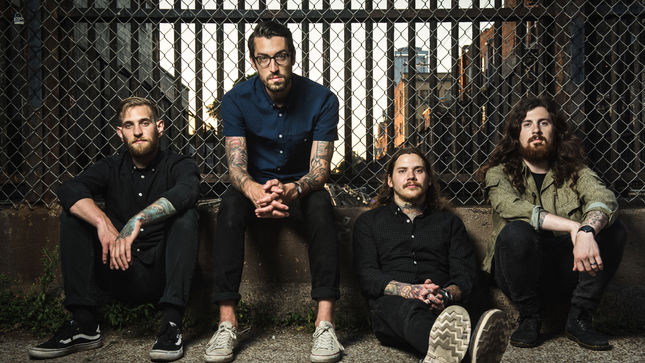 """THE DEVIL WEARS PRADA Streaming New Song """"The Condition"""""""