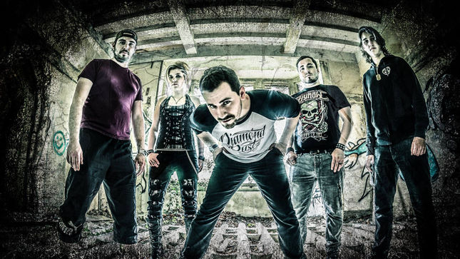 France's BEYOND CHRONICLES To Release Human Nation Album This Month