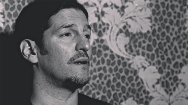 ANTHRAX Bassist FRANK BELLO Featured In New Episode Of Fret 12's The Sound And The Story; Video