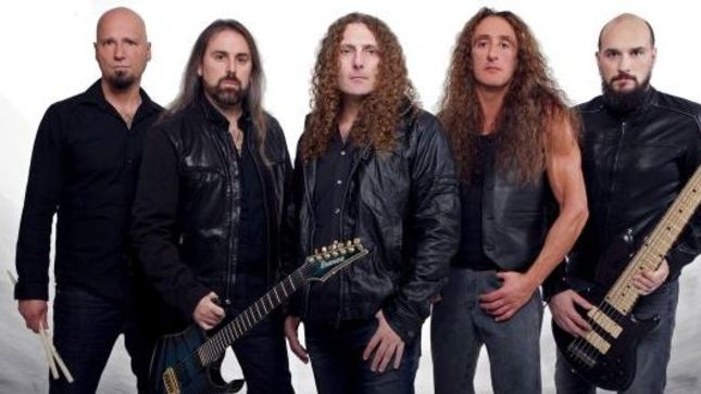 "RHAPSODY OF FIRE On Vocalist FABIO LIONE's Departure - ""We Understood The Necessity To Accept This Change And Move On To A New Chapter"""