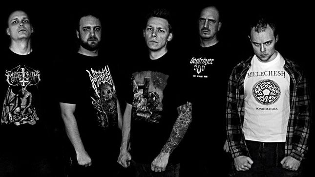 "DEUS OTIOSUS Streaming ""Disturbing The Dead"" Track"