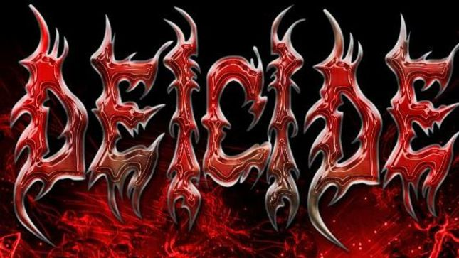 DEICIDE Part Ways With Guitarist JACK OWEN; MONSTROSITY's MARK ENGLISH Announced As Replacement