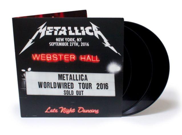 metallicawebsterhallvinyl2017