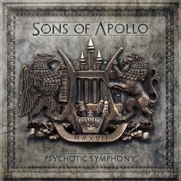 MIKE PORTNOY On 'Prioritizing' SONS OF APOLLO: 'This Isn't