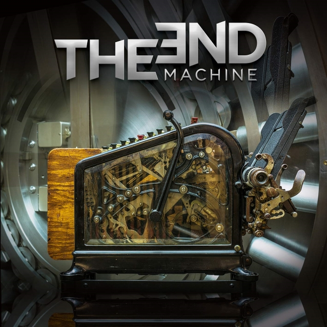 Jeff Pilson Believes The End Machine S Debut Album Feels
