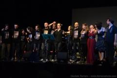 Ainur - Teatro Le Serre Grugliasco (TO) 14/06/2013