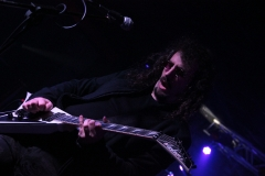 DARKMOOR - HIGHLORD - WINTERAGE - AVORAL live @ COLONY CLUB 27/02/2014