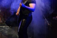 Freedom Call - Vexillum - Highlord - Asgard @ Audiodrome 05/05/2013