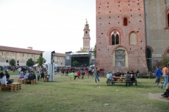 G3 (Morse, Vai, Satriani) - 22/07/2012 Vigevano