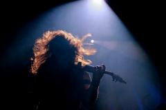 GAMMA RAY / RHAPSODY OF FIRE / ELVENKING live @ LIVE CLUB Trezzo sull'Adda (MI)