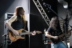 Reb Beach n\' Bad Boys - Land of Live 22/02/2012