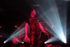 Royal Hunt + Cloudscape + Infinity live @ Circolo Colony (BS) 11/03/2014