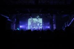The ARISTOCRATS live @ AUDIODROME (TO) 27/03/2014