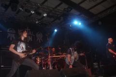 Thrash fest 2011