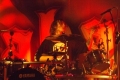 Wisdom + Eluveitie + Sabaton @ Alcatraz, Milano – 19 settembre 2012