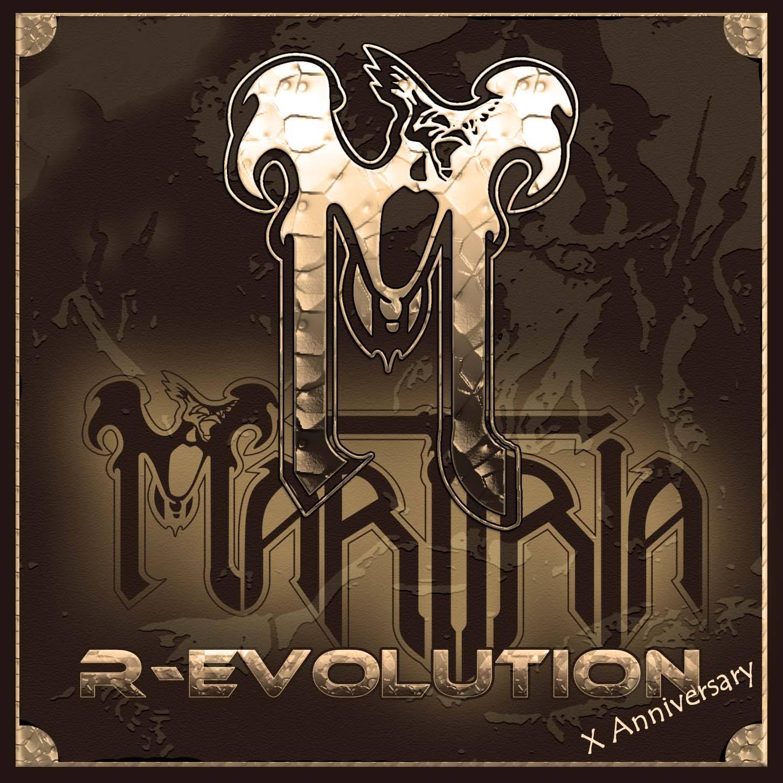 Martiria r-evolution