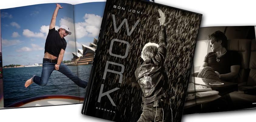 Bon Jovi book
