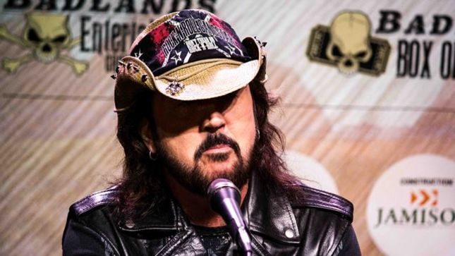 RON KEEL To Make Lone East Coast Appearance At Gaming Hall Of Fame Grand Opening
