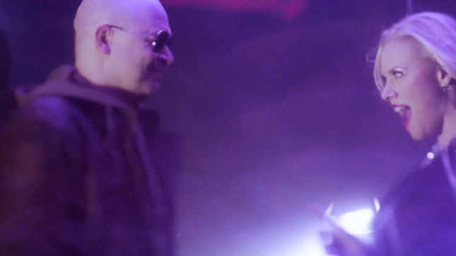 """MICHAEL KISKE Talks Working With AMANDA SOMERVILLE, UNISONIC And AVANTASIA In New Video Interview - """"I'm Back In The Game Now"""""""
