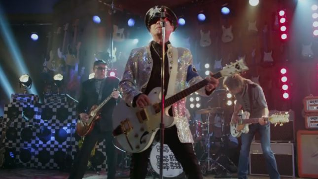 CHEAP TRICK Giving Away New Song To Celebrate Hall Of Fame Induction