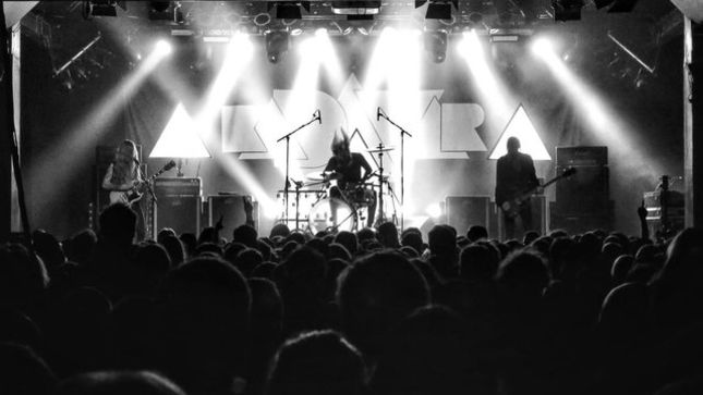 KADAVAR Announce First Live Shows For 2016